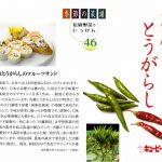 季節の菜譜46