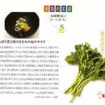季節の菜譜05