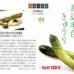 季節の菜譜44